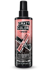CRAZY COLOR - Crazy Color Peachy Coral Spray 250 ml - HAARTÖNUNG