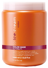 Inebrya Ice Cream Color Mask 1 Liter