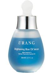 URANG Produkte Brightening Blue Oil Serum 30ml Feuchtigkeitsserum 30.0 ml