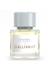 GALLIVANT - GALLIVANT Istanbul Eau de Parfum 30 ml - PARFUM