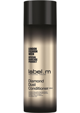 LABEL.M - label.m Diamond Dust Conditioner 200 ml - CONDITIONER & KUR