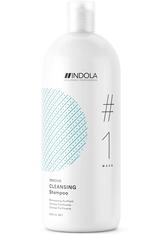 Indola Innova Specialists Cleansing Shampoo 1500 ml