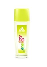 Adidas Fizzy Energy Deo Natural Spray 75 ml Deodorant Spray