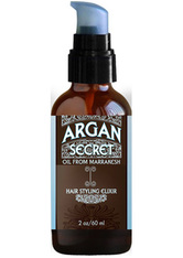 ARGAN SECRET - Argan Secret- Hair Elixir - HAARÖL