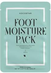 KOCOSTAR - Kocostar Masken Kocostar Masken Foot Moisture Pack Fussmaske 1.0 pieces - Peeling & Maske