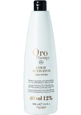 Fanola Gold Aktivator Oro Puro 12% 1000 ml