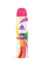Adidas get ready! for Her Anti Perspirant Deo 150 ml Deodorant Roll-On