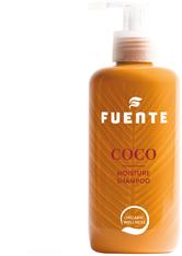 Fuente Haarpflege Coco Coco Moisture Shampoo 250 ml