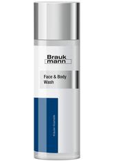 Hildegard Braukmann Herrenpflege Gesichtspflege Face & Body Wash 200 ml