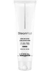 L´Oréal Professionnel SteamPod Dickes Haar 150 ml Leave-in Pflege 150.0 ml