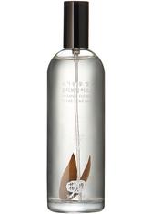 WHAMISA Produkte Organic Flowers Olive Leaf Mist 100ml Gesichtswasser 100.0 ml