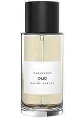 BMRVLS Eau De Parfum Oud Eau de Parfum 50.0 ml