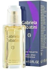 Gabriela Sabatini Damendüfte Gabriela Sabatini Eau de Toilette Spray 30 ml