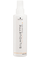 Schwarzkopf Silhouette Flexible Hold Styling & Care Lotion 200 ml Stylinglotion