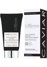 skinChemists Produkte Anti-Aging-Kaviar-Tages Feuchtigkeitscreme  50.0 ml