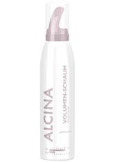 Alcina Professional Volumen-Schaum AER 300 ml Schaumfestiger