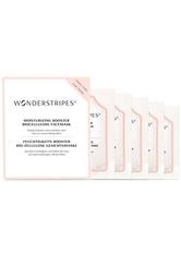 WONDERSTRIPES - Wonderstripes Hyaluron Moisturizing Gesichtsmaske 5 Stück - MASKEN