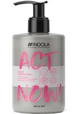 Indola Act Now! Color Conditioner 300 ml
