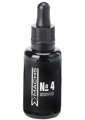 BARBER MOMENT - Barber Moment No.4 Gesichtsöl 30 ml - Gesichtsöl