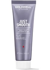 Goldwell StyleSign Just Smooth Flat Marvel 20 ml Haarbalsam