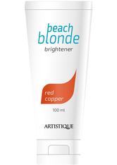 Artistique Beach Blonde Brightener Red/Copper, 100 ml