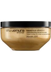 Shu Uemura Art of Hair Exclusive Essence Absolue Nourishing Hair Mask 250g