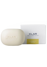 Klar Seifen Produkte Lilienmilch & Quitte - Pflegeseife 135g Gesichtspflege 135.0 g