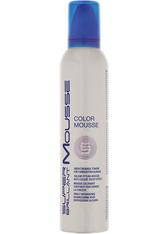 HAIR HAUS Super Brillant Color Mousse graphit 250 ml