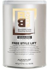 ALFAPARF MILANO BB Bleach Free Style Lift 400 g