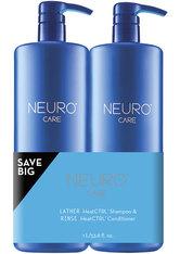 Aktion - Paul Mitchell Neuro Liquid Save Big Haarpflegeset