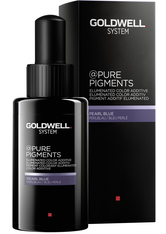 Goldwell @Pure Pigments Pearl Blue 50 ml Haarfarbe