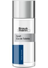 Hildegard Braukmann BraukMANN Sport Eau de Toilette Nat. Spray 75 ml
