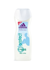 Adidas Functional Women Protect Shower Gel Women 250 ml Duschgel