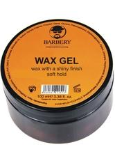 BARBERY - Barbery Wax Gel Soft Paste 100 ml - HAARWACHS & POMADE