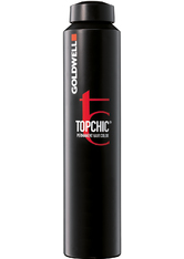 Goldwell Color Topchic @Elumenated Shades Permanent Hair Color 5N@BK Hellbraun Elumenated Braun Kupfer 250 ml