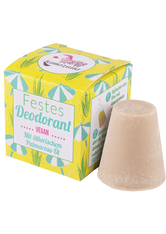 Lamazuna Deodorant Festes Deodorant mit Palmarosa-Öl 30g Deodorant 1.0 pieces