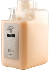 NOOK - Nook Magic Argan Oil Secret Pak 5000 ml - Haaröl