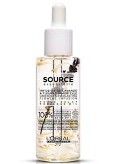 L'ORÉAL PARIS - L'Oreal Professionnel Haarpflege Source Essentielle Radiance Oil 70 ml - GESICHTSÖL