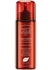 Phyto Phytolaque Soie Pflanzliches Haarspray natürlicher Halt 400 ml