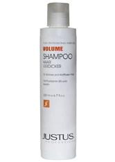 Justus System Volume Shampoo Haarverdicker 200 ml