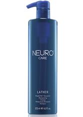 Paul Mitchell Haarpflege Neuro Lather HeatCTRL Shampoo 272 ml