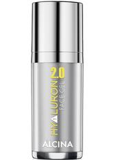 Alcina Produkte Face Gel Getönte Tagespflege 30.0 ml