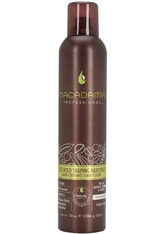 Macadamia Haarspray Flex Hold Shaping Hairspray Haarspray 328.0 ml