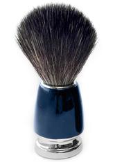 GRAHAM HILL - Graham Hill Pflege Shaving & Refreshing Shaving Brush Black Fibre / Precious Resin 1 Stk. - RASIER TOOLS