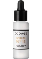 CODAGE Serum N°11 Eyes Anti-Aging Supreme Augenserum  5 ml