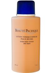 BEAUTÉ PACIFIQUE - Beauté Pacifique Enriched Toner Dry Skin 200 ml - GESICHTSWASSER & GESICHTSSPRAY
