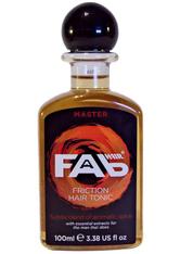 Fab Hair Friction Hair Tonic Master 100 ml
