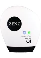 ZENZ Organic No.01 Pure Shampoo 250 ml