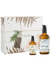 APOEM - Apoem Produkte Geschenkset - Calm Face Moisturizer + Restore Serum Geschenkset 1.0 st - Duftsets