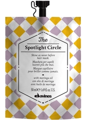 DAVINES - Davines The Circle Chronicles The Spotlight Circle 50 ml - CREMEMASKEN
